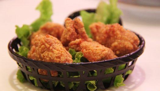 Den evige klassiker – Kylling