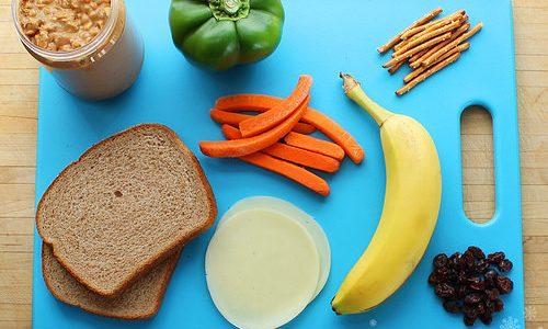 Lav mad med dine børn