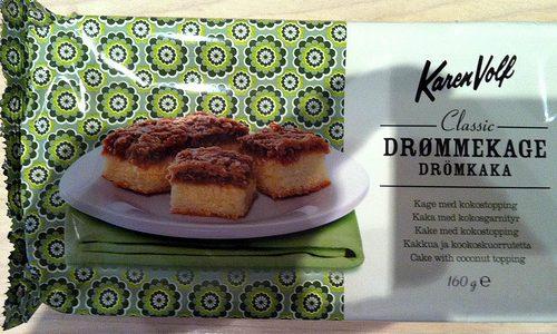 Anderledes drømmekage