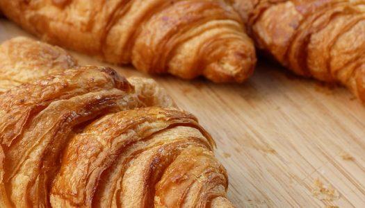 Den franske croissant