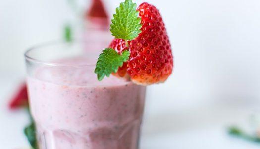 Smoothie – Velsmagende opskrift på smoothie