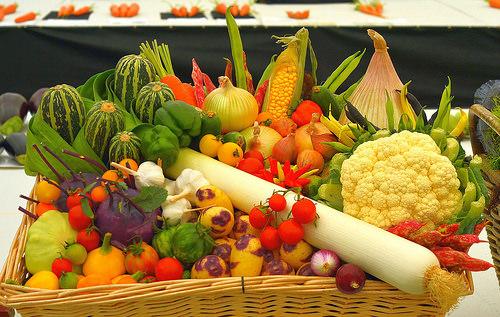 14690349697_22e243679e_vegetables