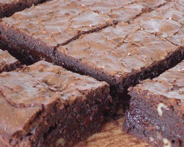 Lækre og velsmagte sunde kager