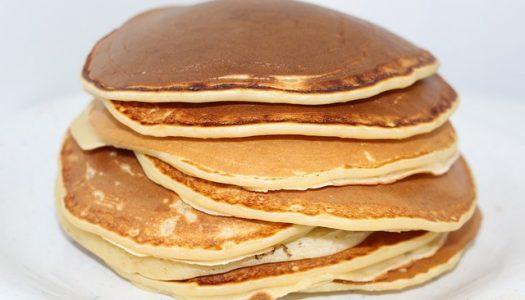 Amerikanske pandekager til enhver lejlighed