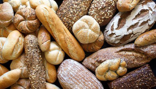 Sundt brød i juletiden!