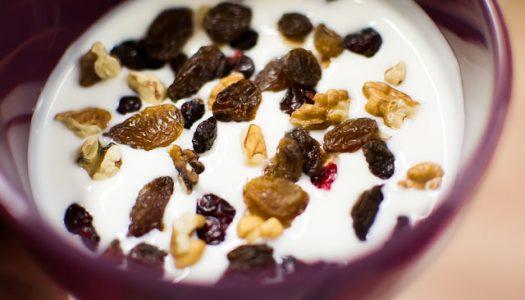Nærende og sund morgenmad