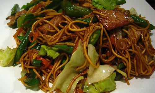 Lav lækker thai mad