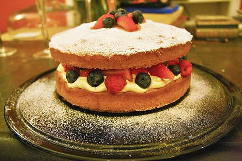 7755540602_9965d3ea26_cake