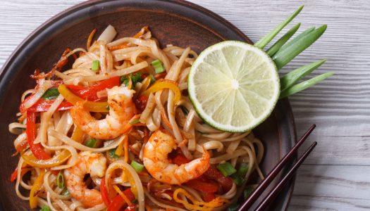 Thai mad – Sådan laver du det selv