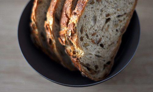 Verdens bedste brød på bagesten