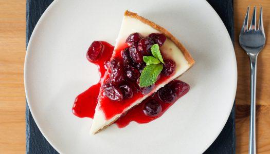 Cheesecake – lækker og velsmagende