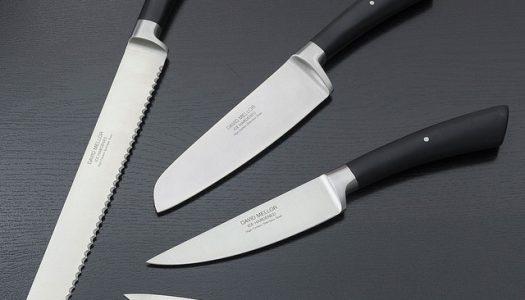 Anmeldelse af Mac Chef knivene