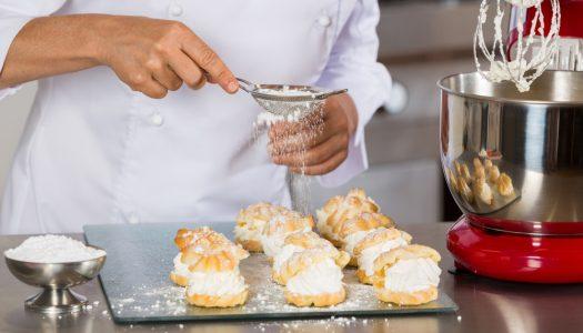 Madlavning – lækre desserter og gourmetretter