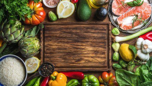 Få velsmag i en travl hverdag