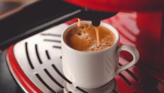 Hvilken kaffemaskine skal jeg købe?