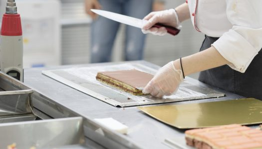Kokkeuddannelsen giver mange karrieremuligheder