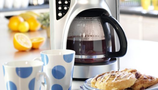 Hvilken form for kaffemaskine skal jeg investere i?