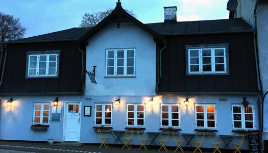 """Restaurant """"Det nye Skotterup"""" imponerer!"""