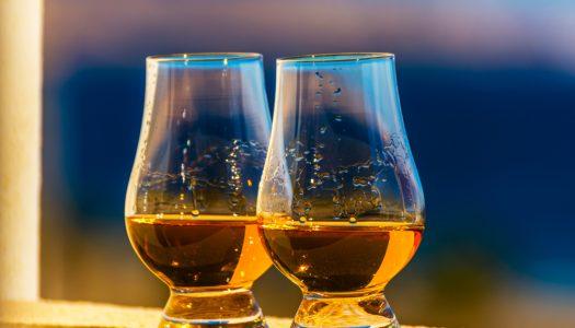 En begynder guide til whisky