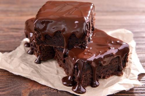 nem-chokoladekage