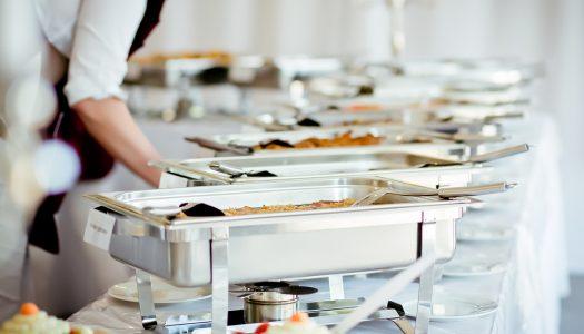 Catering buffet eller menu til din konfirmation 2018