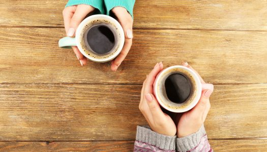 Den bedste kaffe på en kaffemaskine – Sådan gør du