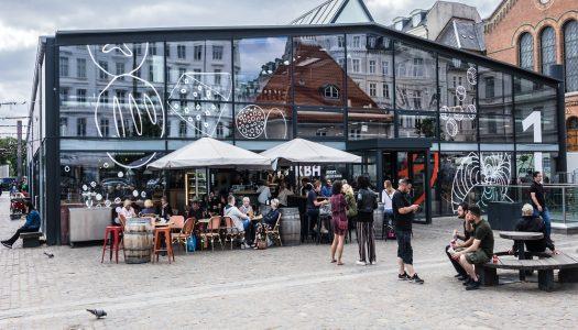 Copenhagen food tours: Bliv guidet til lækker mad i København