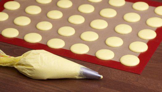 Hvorfor er bagemåtter af silikone et must i køkkenet?