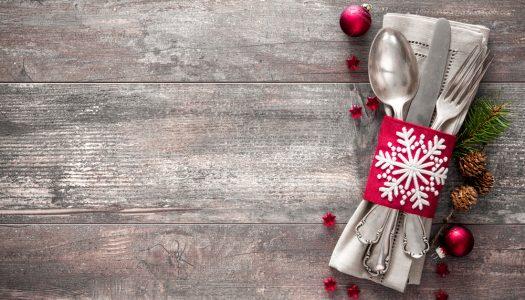 Sådan ordnes maden nemt til julefrokosten
