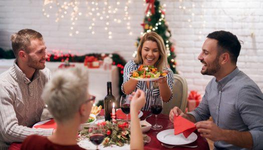 Guide: Sådan arrangerer du en god julefrokost!