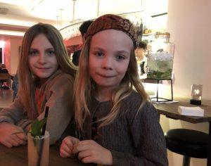 Frederiksdal hotel for børn