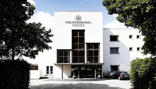 Frederiksdal Hotel overrasker!